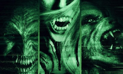 The Monster Project 400x240 - Monster Project, The - Ferocious Found Footage Frights