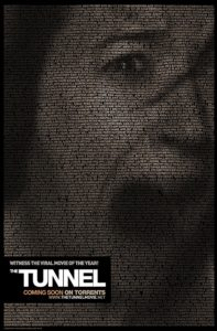 The Tunnel 197x300 - 13 Lesser Known Found Footage Films That Just Might Restore Your Faith in the Genre.