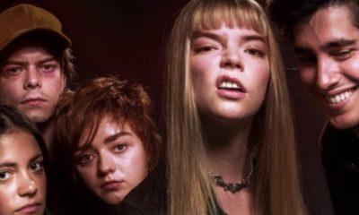 TheNewMutants 400x240 - The New Mutants Pushed Back Another Six Months?!