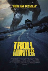 Trollhunter Poster 204x300 - 12 Amazing Scandinavian Horror Movies Guaranteed to Chill Your Bones