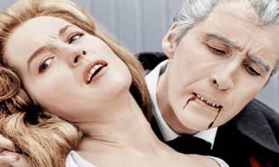 Untitled 400x240 - Fearsome Facts - Dracula: Prince of Darkness (1966)