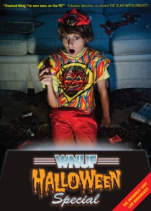 WNUF Halloween Special 215x300 - 13 Lesser Known Found Footage Films That Just Might Restore Your Faith in the Genre.