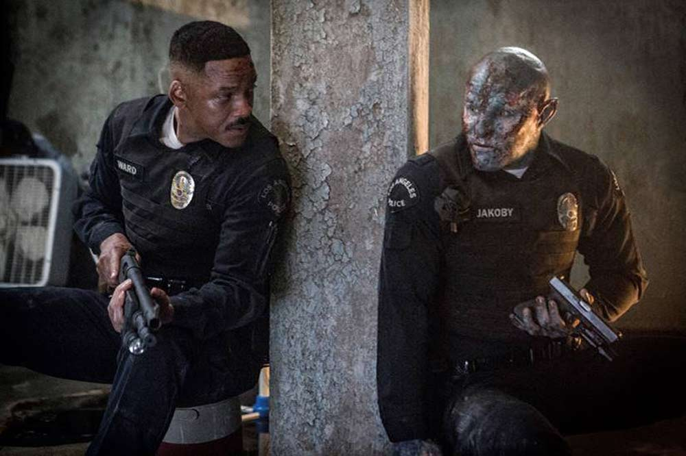 Bright sequel officially in the works, David Ayer returns to direct
