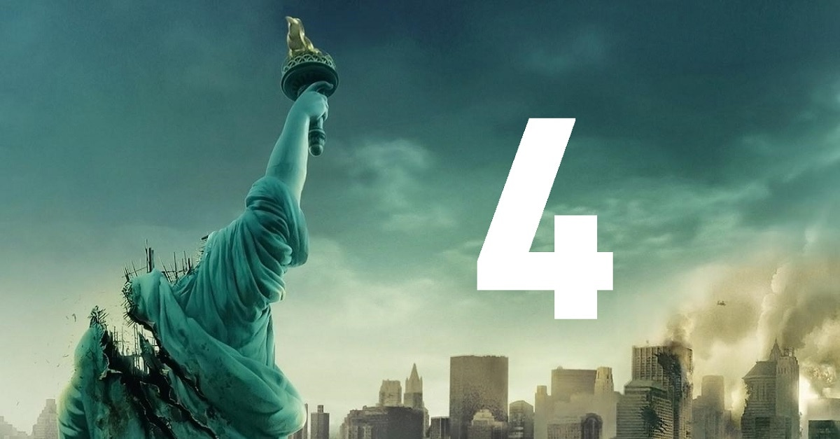 cloverfield 4 - Cloverfield 4 Wraps Filming and Will Be Released Later This Year
