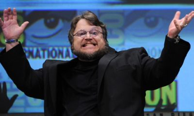 del toro 400x240 - Guillermo del Toro's Netflix Horror Anthology Series Will Be Produced in Toronto