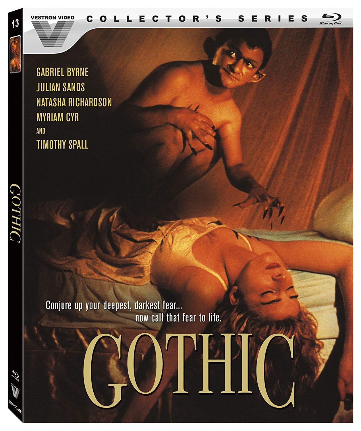 gothic - Exclusive Gothic Clip Ready to Inspire!