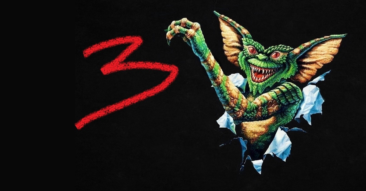 gremlins3 - Zach Galligan Wants Proper Gremlins Sequel With Minimal CGI