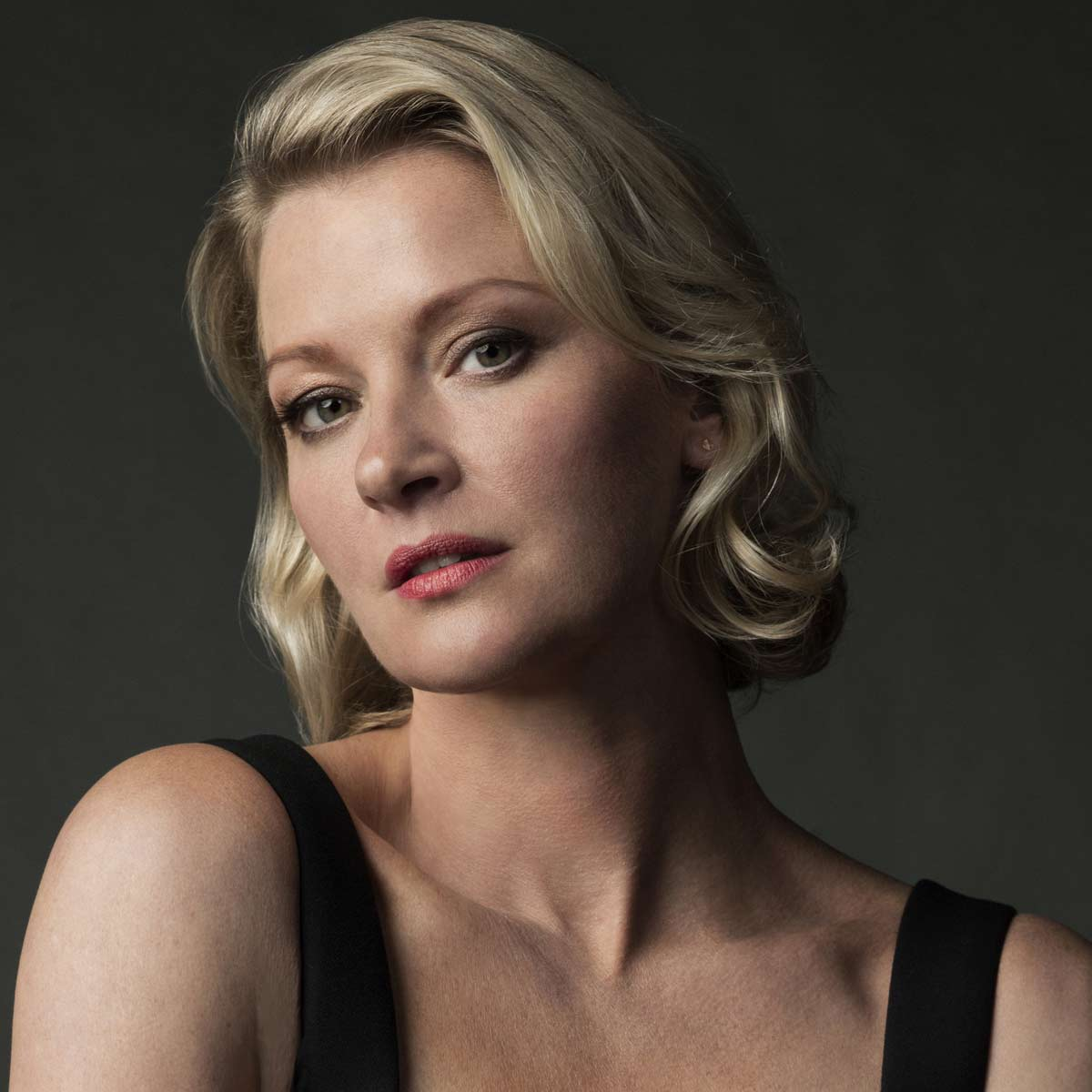 gretchen mol - Syfy Gives a Series Order to Nightflyers Based on George R.R. Martin's Novella