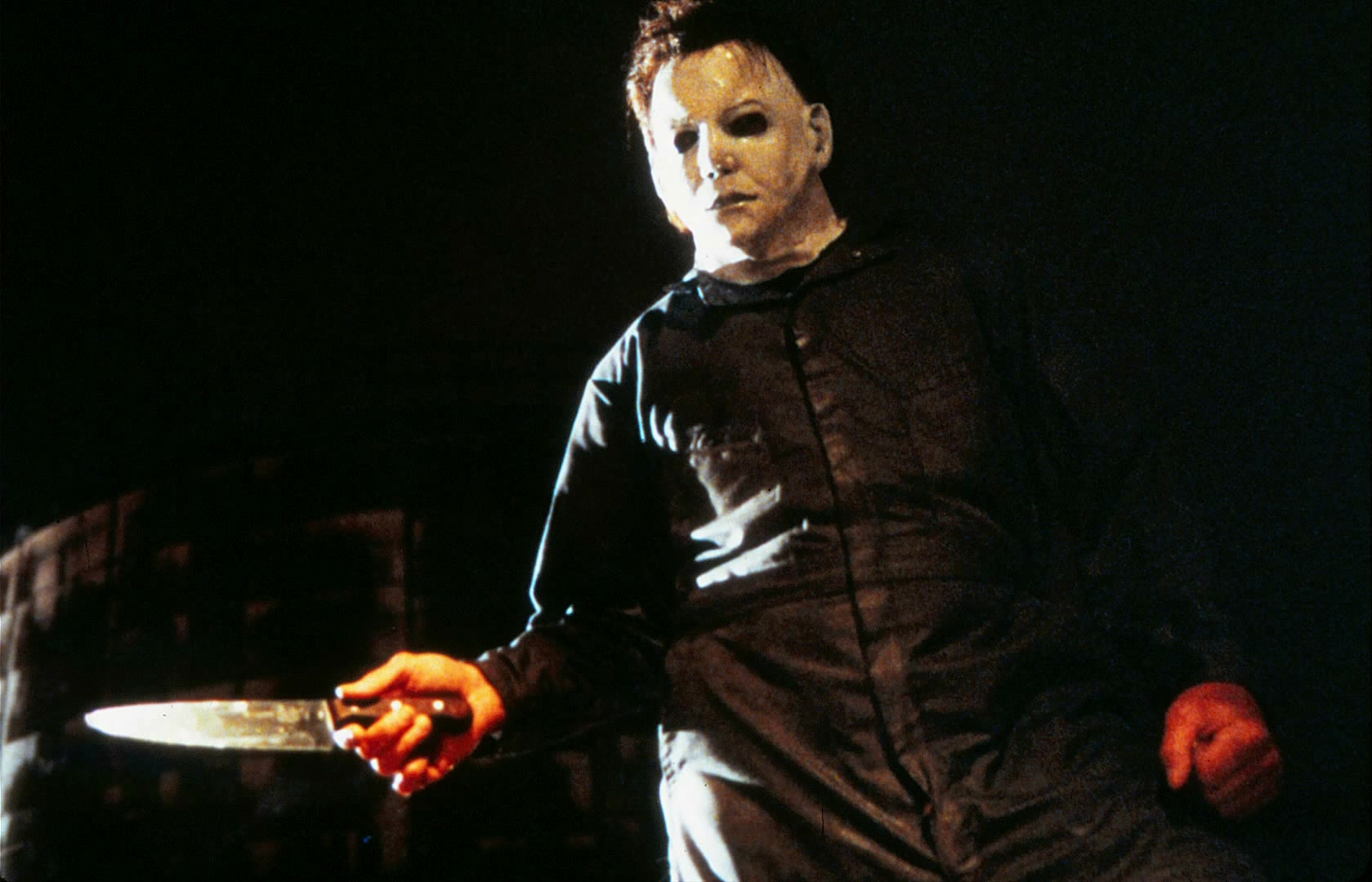 halloween6 - An Early Draft of Halloween 6 Has Been Released And It's... Interesting