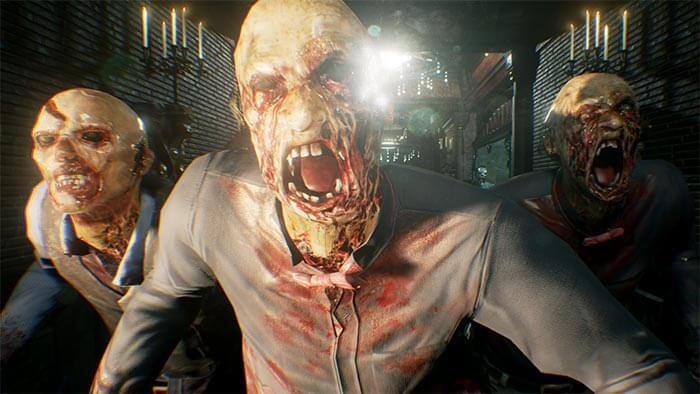 house of the dead scarlett dawn 1 - Latest HOUSE OF THE DEAD: SCARLET DAWN Trailer Takes The Franchise Back To Its Arcade Routes