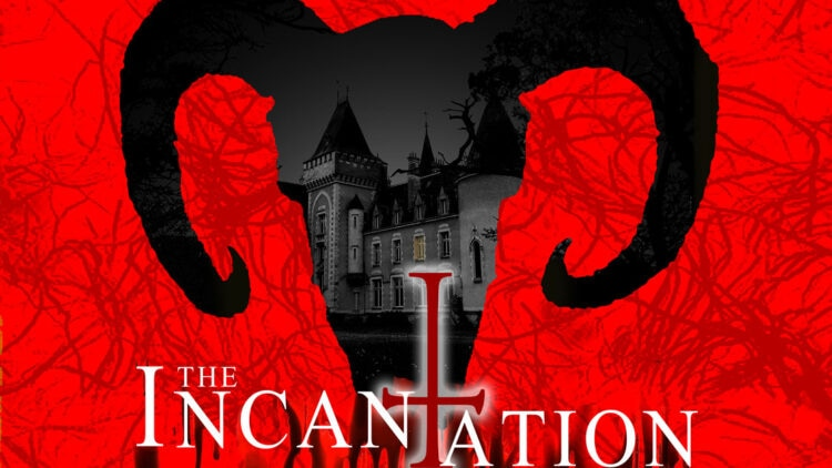 incantation s 750x422 - The Incantation - First Look Poster and Trailer