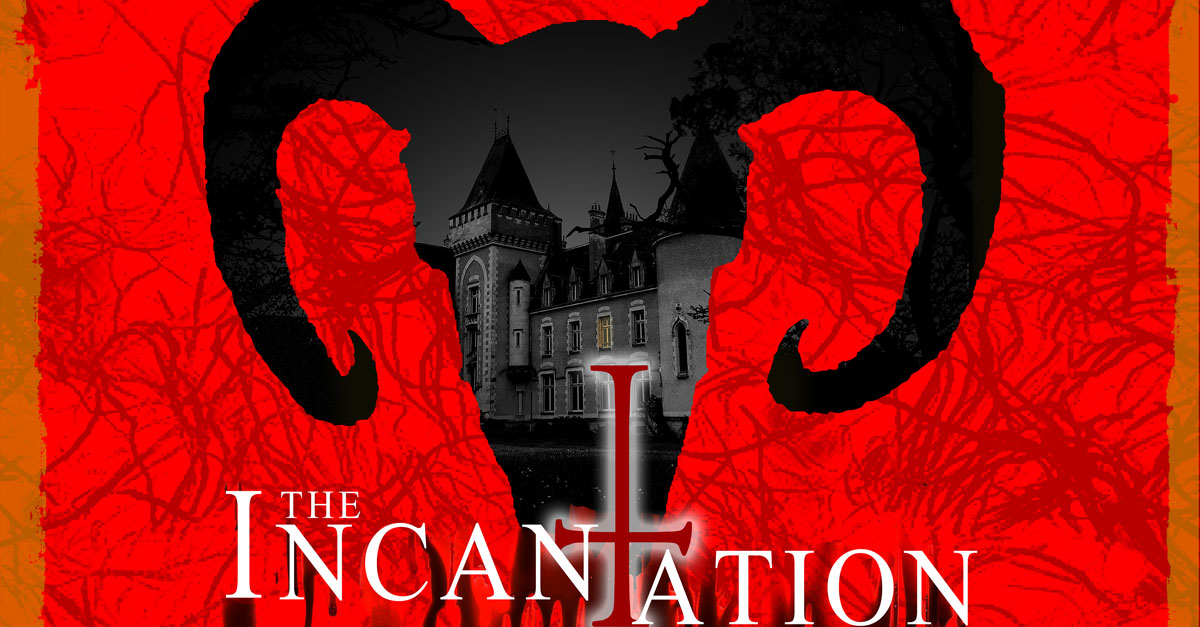incantation s - The Incantation - First Look Poster and Trailer