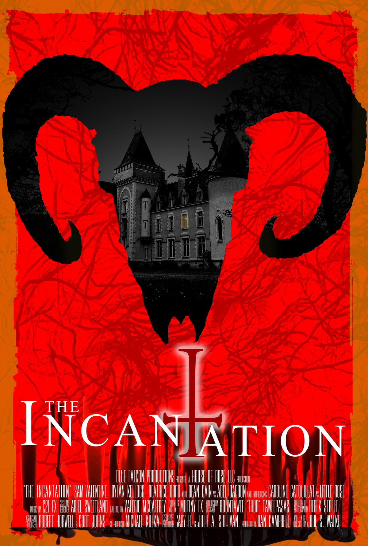 incantation - The Incantation - First Look Poster and Trailer