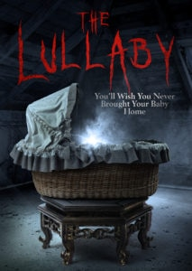 lullabyposter 213x300 - Exclusive: Not Even Babies Are Safe in This Lullaby Clip