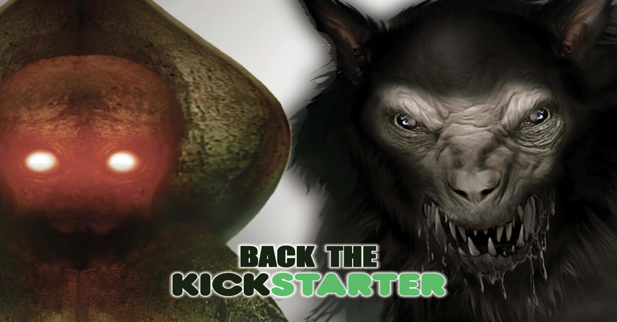 monster documentary resize1 - Small Town Monsters Launch Kickstarter Campaign for Three New Documentaries