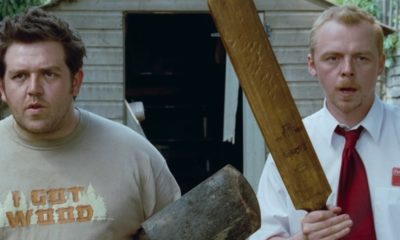 nick frost simon pegg 400x240 - Simon Pegg and Nick Frost Are Truth Seekers Playing by Slaughterhouse Rulez