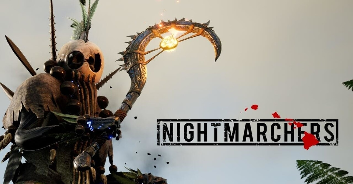 nightmarches1200x627 - Explore a Ravaged Hawaii in Supernatural RPG Nightmarchers