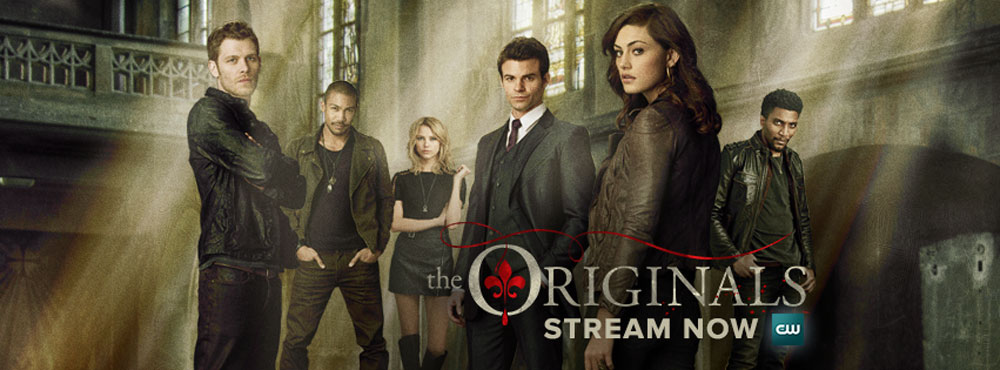 originals banner - The CW Sets Midseason Return Dates for iZombie and The Originals