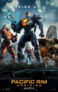 pacific rim uprising 189x300 - Pacific Rim Uprising Gets 70's Japanese Tokusatsu Twist With New Parody Trailer