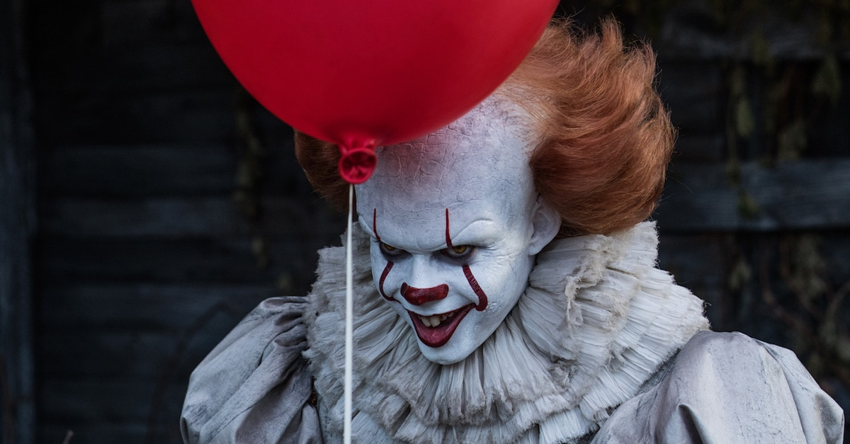 pennywisestephenkingsitbanner - Four Things You May Have Overlooked in IT