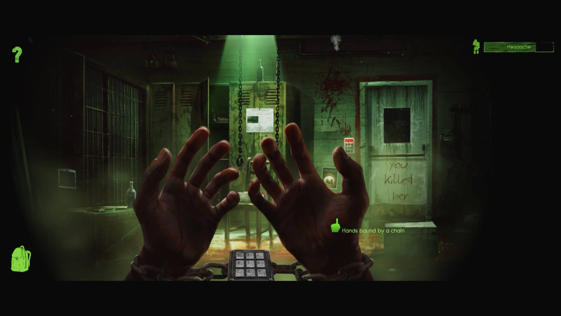Who Is Evil In Escape The Room