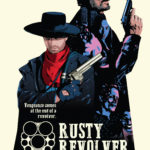 rusty revolver 1 150x150 - The Punisher Meets Clint Eastwood In TV Pilot Rusty Revolver