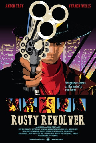 rusty revolver3 1 336x498 - The Punisher Meets Clint Eastwood In TV Pilot Rusty Revolver