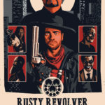 rusty revolver6 1 150x150 - The Punisher Meets Clint Eastwood In TV Pilot Rusty Revolver