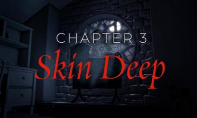 the exorcist legion vr skin deep 1 400x240 - The Exorcist: Legion VR - Skin Deep Launching this Month
