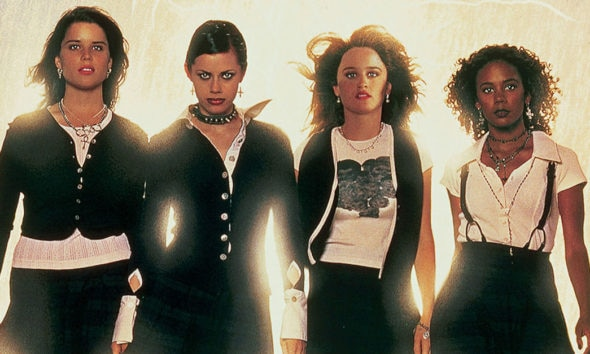 the craft 1600x900 590x354 - Is Blumhouse Summoning Up THE CRAFT Remake?