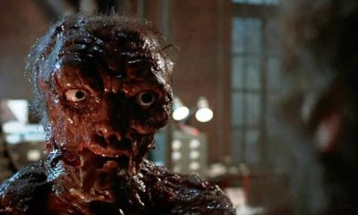 theflybanner 400x240 - Come Into Me's Lonnie Nadler Shares His Favorite Body Horror Films