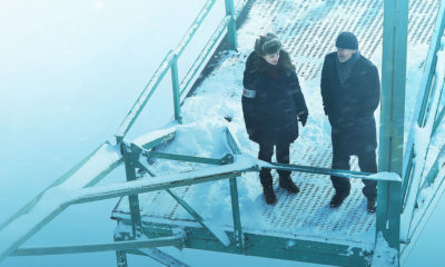 thefrozendeadglacenetflixbanner 400x240 - French Thriller Series Glacé Now Streaming on Netflix as The Frozen Dead