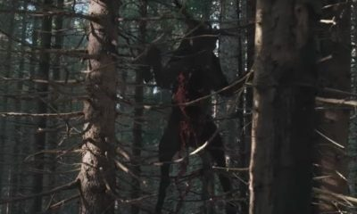 theritualbanner 400x240 - Venture Into These Influential Horror Movies Set in the Woods