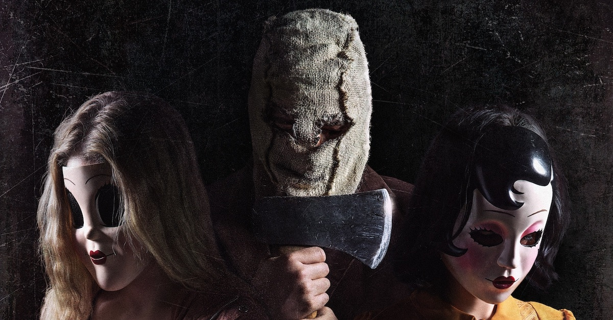 The masked maniacs are back in The Strangers: Prey at Night trailer
