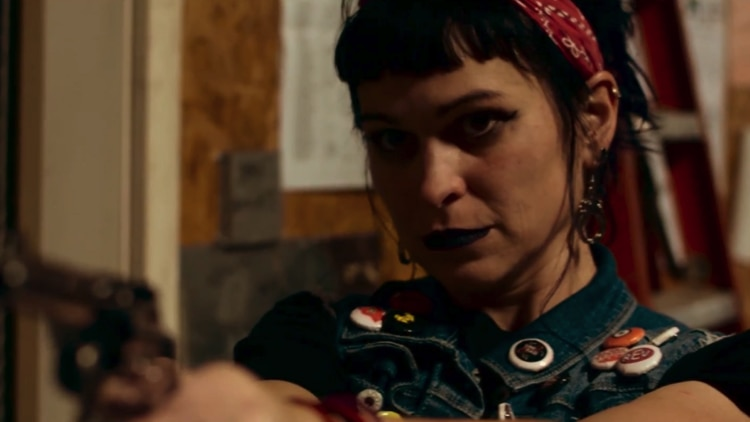 vobhskill 750x422 - NSFW Kill Clip from Volumes of Blood: Horror Stories Now Available on VOD