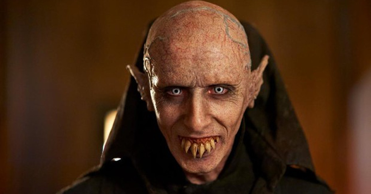 whatt we do in the shadows Petyr - See What We Do in the Shadows on the Small Screen