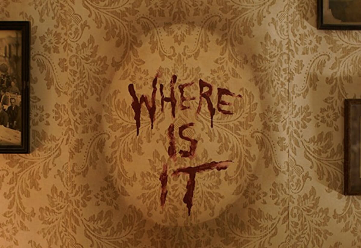 where is it2.jpg 1 - Where Is It Review - You Won't Dare Take Down Your Mirror After Watching This