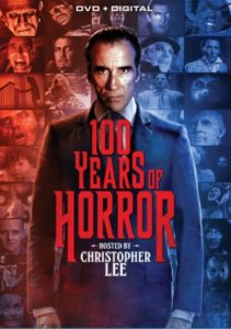 100 Years of Horror 211x300 - DVD and Blu-ray Releases: February 6, 2018