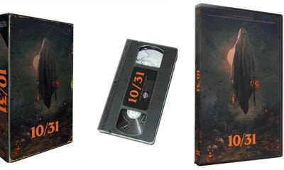 1031VHS Copy 400x240 - Must-Own: Halloween Horror Anthology 10/31 on DVD and/or VHS