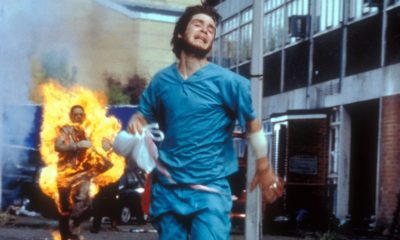 28 Days Later 400x240 - Alex Garland Doesn't Think There Will Ever Be a 28 Months Later