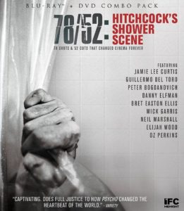 78 52 Hitchcocks Shower Scene 2017 261x300 - DVD and Blu-ray Releases: February 27, 2018