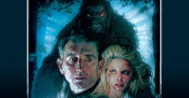ABOMINABLE banner - Ryan Schifrin's Abominable Gets a Sasquatch-Sized Blu-Ray