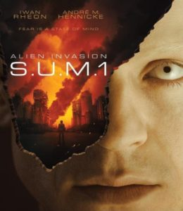 Alien Invasion S.U.M. 1 2017 260x300 - DVD and Blu-ray Releases: February 6, 2018