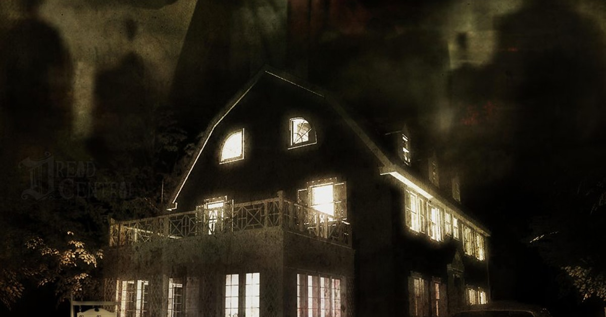 Amityville murders - New AMITYVILLE HORROR Prequel Filming Later This Year