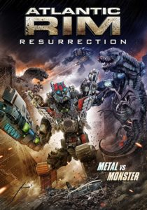 AtlanticRimResurrection 210x300 - Pacific Rim Uprising Is Nowhere Near as Metal as The Asylum's Atlantic Rim: Resurrection Trailer