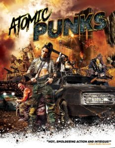 Atomic Punks 2017 233x300 - DVD and Blu-ray Releases: February 13, 2018