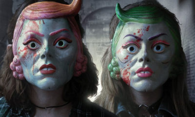 Bad Apples movie poster 400x240 - Bad Apples Review - Rotten Fruit, Indeed
