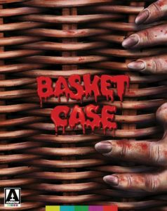 Basket Case 1982 238x300 - DVD and Blu-ray Releases: February 27, 2018