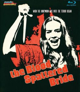 Blood Splattered Bride The 1972 263x300 - DVD and Blu-ray Releases: February 13, 2018