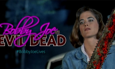 BobbyJoeLives 400x240 - Bobby Joe vs Evil Dead: The Female-Driven Evil Dead Spin-Off That Should Have Been